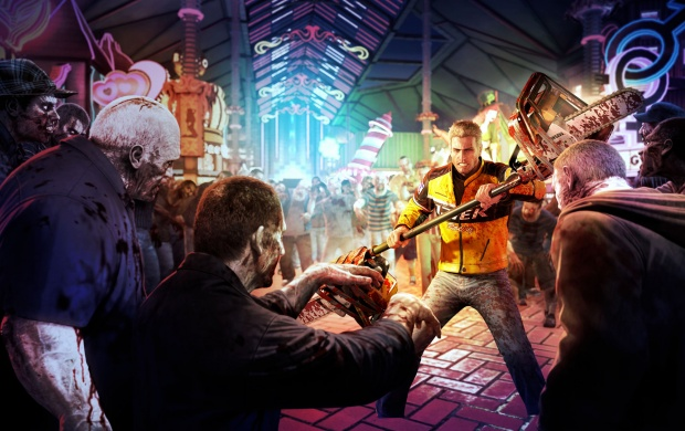 Dead Rising 10th Anniversary (click to view)
