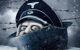 Dead Snow: Red vs Dead 2014