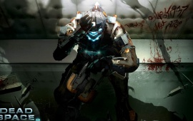 Dead Space 2 Dementia