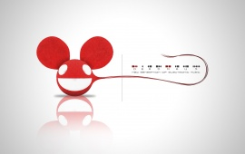 Deadmau5 Mouse Tail