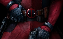 Deadpool And Weapon