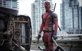 Deadpool Ryan Reynolds Movie