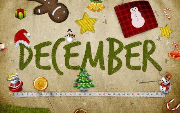 December (click to view)