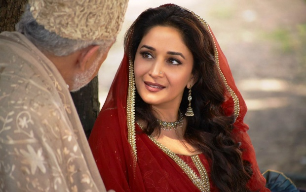 Dedh Ishqiya Movie Stills (click to view)