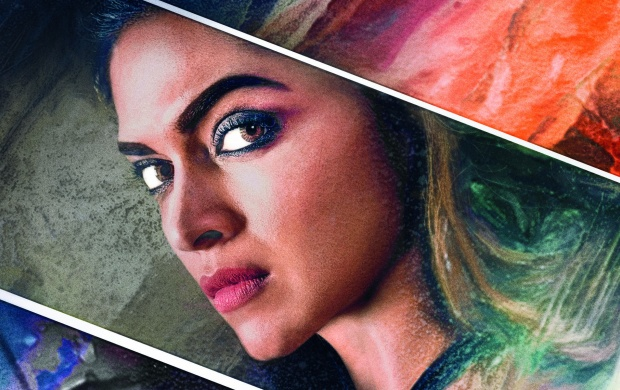 Deepika Padukone As Serena Unger (click to view)