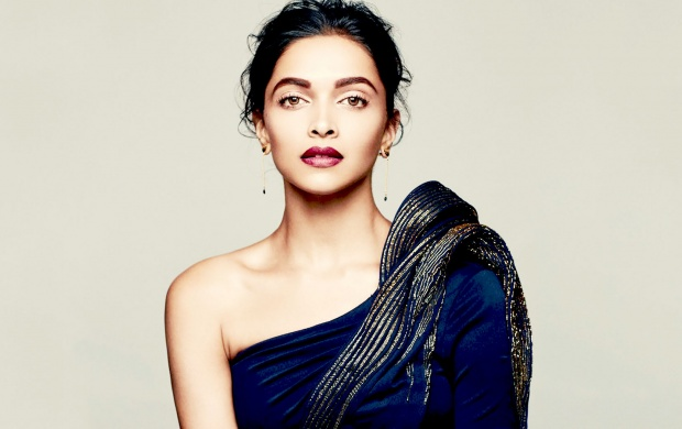 Deepika Padukone Elle India 2016 (click to view)
