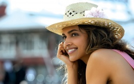 Deepika Padukone In Cocktail Movies
