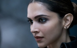 Deepika Padukone In xXx Return Of Xander Cage 2017
