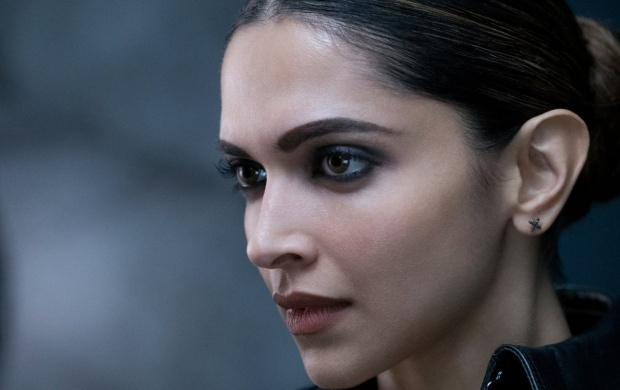 Deepika Padukone In xXx Return Of Xander Cage 2017 (click to view)