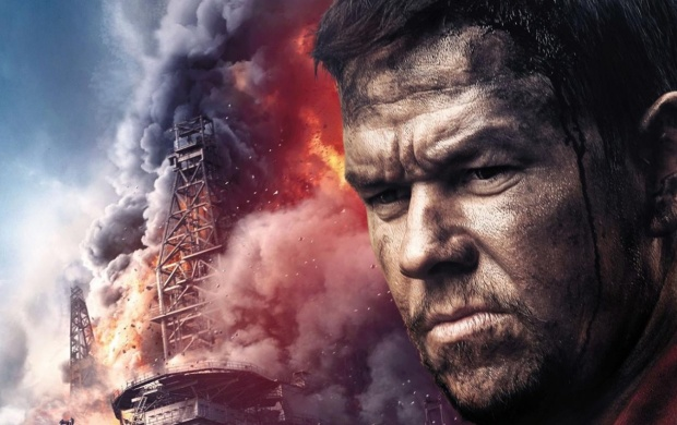 Deepwater Horizon Poster (click to view)
