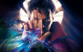 Default Doctor Strange 2016