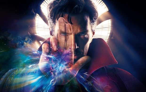 Default Doctor Strange 2016 (click to view)