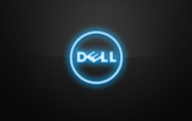 Dell Carbon Logo