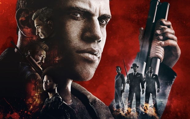 Deluxe Edition Mafia III (click to view)
