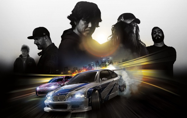Deluxe Edition Need For Speed 2015 (click to view)