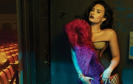 Demi Lovato Billboard 2016
