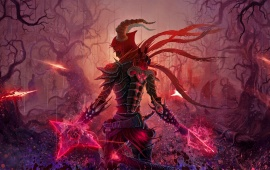 Demon Hunter Diablo iii