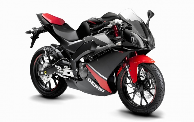 Derbi Gpr 125 Racing 4T (click to view)