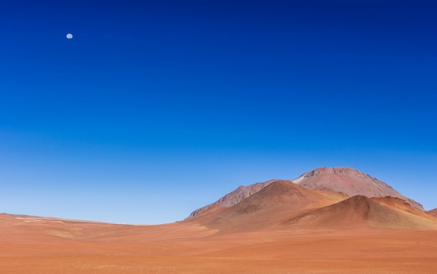 Desert Sand Sky (click to view)