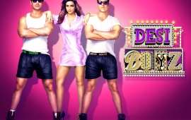 Desi Boyz 2011 Hindi Movie