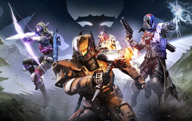 Destiny: The Taken King 2015 (click to view)