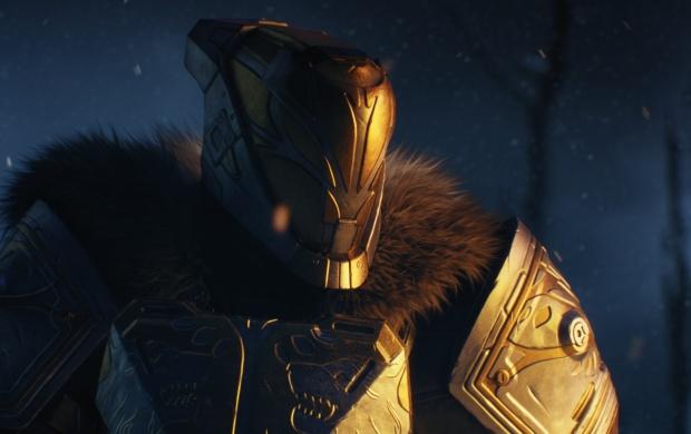 Destiny Rise Of Iron Wallpaper Download Free Stunning: Destiny Rise Of Iron Warrior Wallpapers