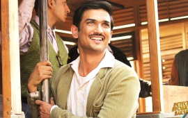 Detective Byomkesh Bakshy Movie Stills
