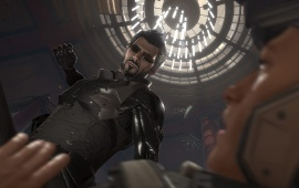 Deus Ex Mankind Divided Patch