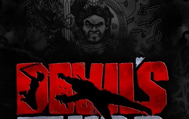 Devils Third 2015 (click to view)