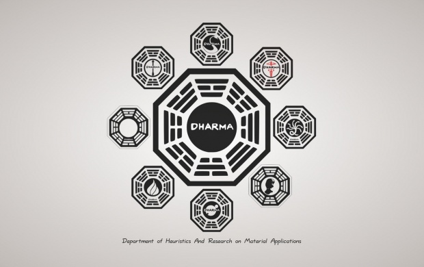 Dharma Initiative (click to view)