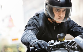 Dhoom 3 2013 Stills