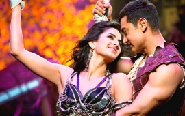 Dhoom: 3 Movie Still