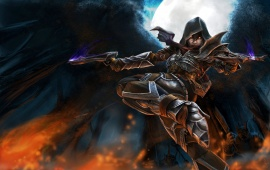 Diablo 3 Demon Hunter