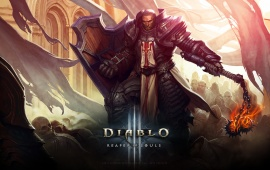 Diablo III: Reaper Of Souls Battle