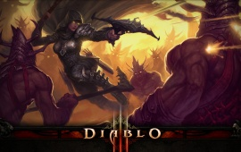 Diablo III: Reaper Of Souls War