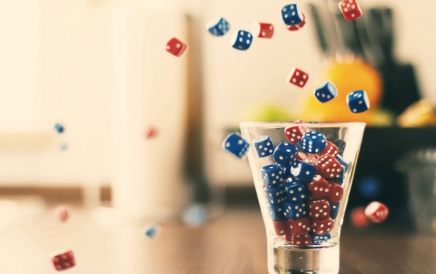 Dice Splash (click to view)