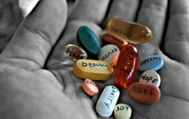 Different Pills