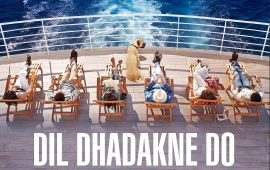 Dil Dhadakne Do First Look