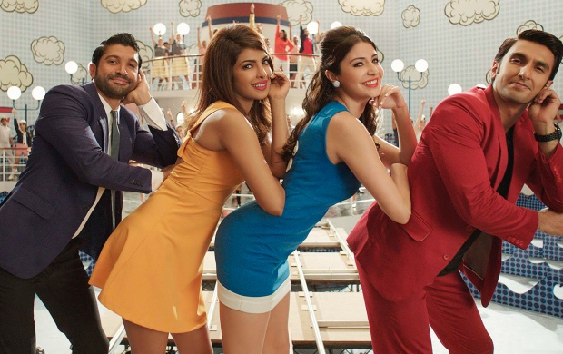 Dil Dhadakne Do Movie (click to view)