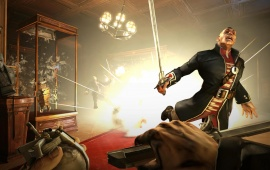 Dishonored Game Screenshots