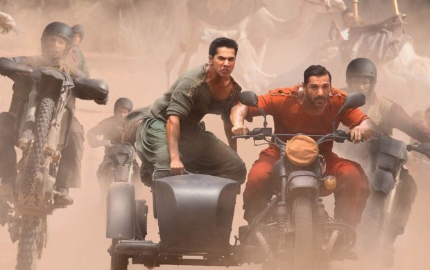 Dishoom 2016 (click to view)