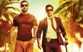 Dishoom Movie 2016