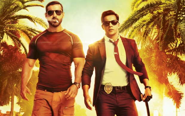 Dishoom Movie 2016 (click to view)