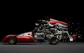Ferrari Cars Hd Wallpapers Free Wallpaper Downloads Ferrari Sports