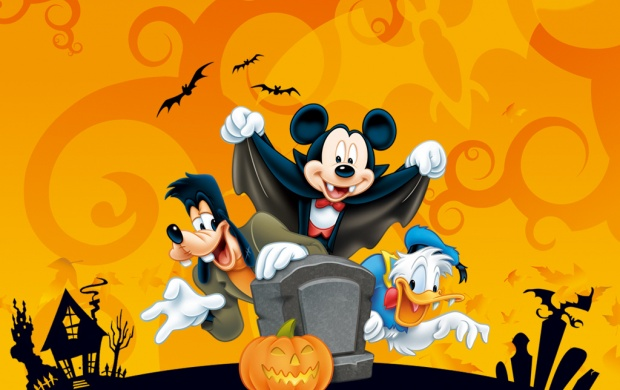 Disney Halloween (click to view)