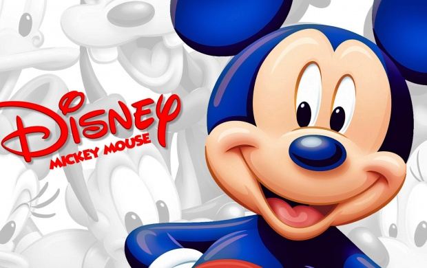 Disney Micky Mouse (click to view)