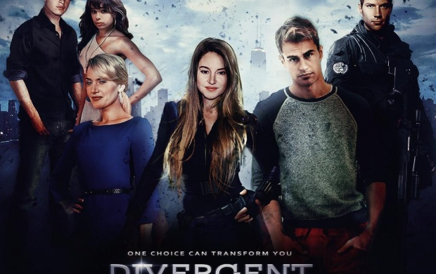 Divergent 2014 (click to view)