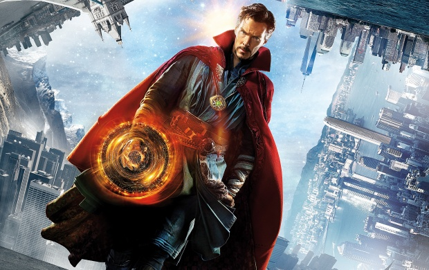 Doctor Strange (click to view)
