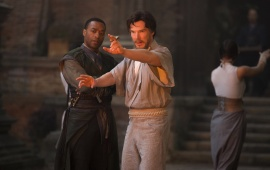 Doctor Strange Movie Stills