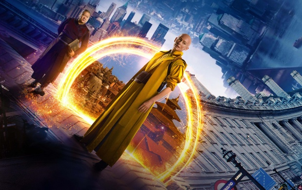 Doctor Strange Textless (click to view)
